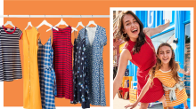 'One of my favourite dresses I have ever owned': Old Navy's top rated dress is only $15 right now