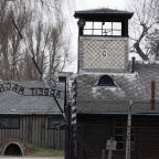 Auschwitz museum criticises scene in Hunters TV series