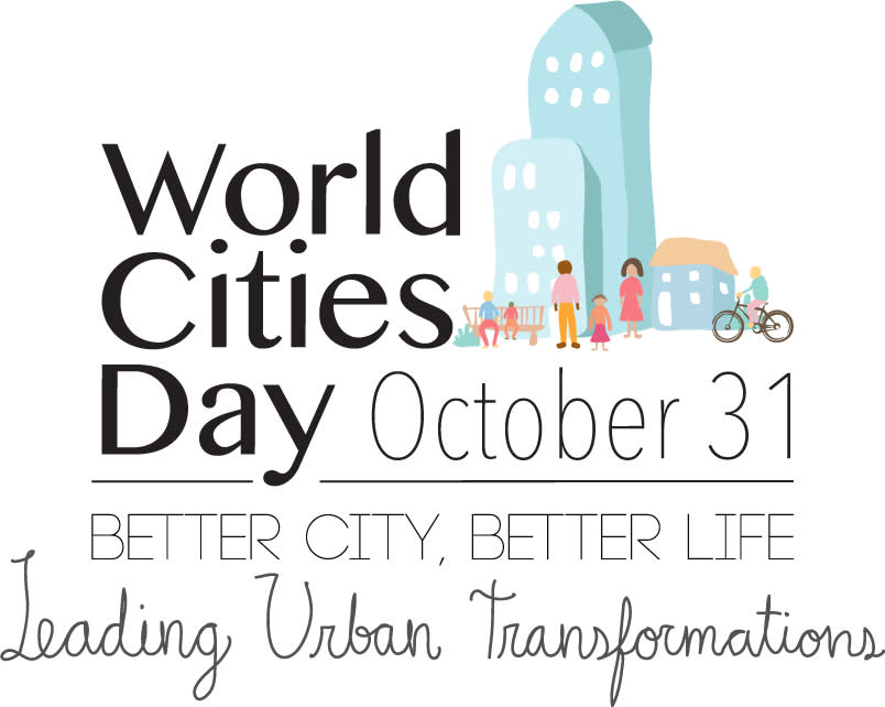 Inaugural World Cities Day to take place in Shanghai
