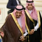 Russia, Saudi Arabia seal key oil deal