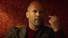 Jason Statham is One Agitated Agent in an Exclusive NSFW Clip from 'Spy'