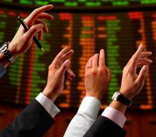 Houston energy stock prices plummet in volatile trading month