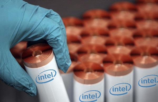 Andy Grove pushing Intel to manufacture electric car batteries