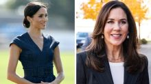 Could Meghan Markle and Princess Mary have had the same story?