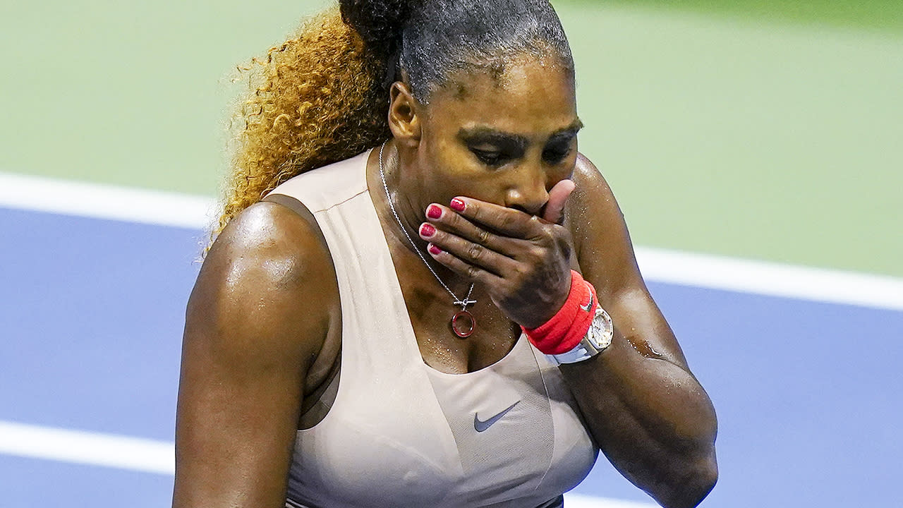 'Doesn't have it': Aussie great's brutal truth for Serena Williams – Yahoo Sport Australia