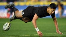All Blacks hit highs in 54-34 win over Wallabies