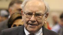 3 Warren Buffett Stocks to Buy Right Now