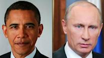 Diplomacy falters as Putin rebuffs Obama on Ukraine