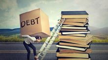 How much student debt will ever be repaid?