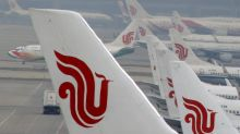 Air China's flight hours cut after co-pilot's e-cigarette caused emergency descent