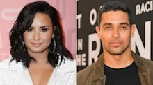 Exes Demi Lovato and Wilmer Valderrama Voice Soulmates in Netflix's Upcoming Animated Film Charming