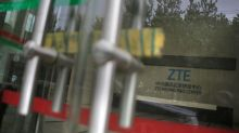 ZTE and U.S. still working on escrow agreement - U.S. official