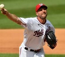 Mets 2021 MLB Trade Deadline News and Rumors: Max Scherzer reportedly won't veto a trade