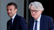 French unions urge Macron not to rush through labor reform