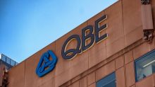 QBE lifts first-half profit 29% to $US479m