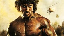 Bollywood remake of Rambo in the works