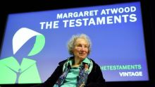 Margaret Atwood rejects rumour she dumbed down 'The Handmaid's Tale' sequel to make it easier for TV producers