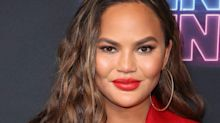 Chrissy Teigen Just Revealed Why She's Getting Botox During Pregnancy