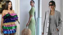Bruna Marquezine foi a fashionista de 2019; confira os looks