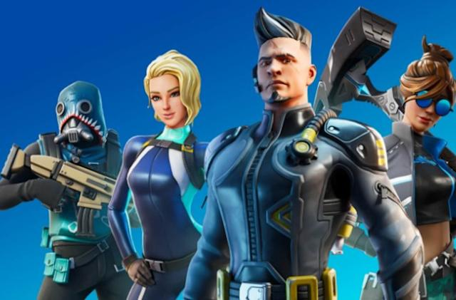 'Fortnite' performance mode brings 60 fps gameplay to more PCs