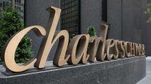 Charles Schwab Earnings, Revenue Meet Views