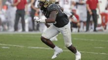 No. 13 UCF opens conference play with trip to East Carolina