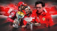 Schumachers Weltmeister-Macher soll Ferrari retten