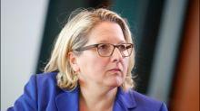 Schulze präsentiert Deutschland bei UN-Klimakonferenz als Vorbild