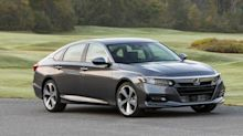 '2 Dudes': Can the 2018 Honda Accord save the sedan?