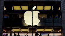 Apple kündigt weitere Neuheiten-Präsentation an