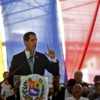 US asks Juan Guaido to renounce claim to Venezuela leadership – for the time being