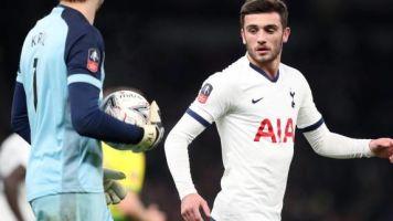 Foot - ANG - Tottenham - Tottenham : Troy Parrott opéré de l'appendicite