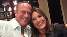 Mariska Hargitay and Christopher Meloni Recall the Moment They Bonded