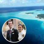 This Is Where Pippa Middleton Will Honeymoon