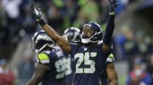 Richard Sherman fulfills promise, funds scholarship for honor roll student