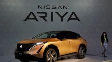 Nissan apuesta su renovación al eléctrico Ariya, aunque tendría ventas moderadas