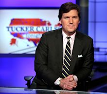 'It was genuinely heartfelt': Tucker Carlson curses at guest during tax discussion