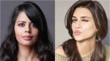 Kriti Sanon body-shamed by Hate Story actress Bhairavi Goswami: No headlight, no bumper