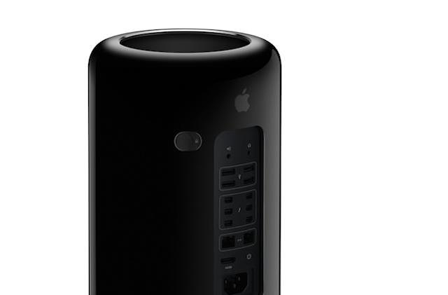 Lock your Mac Pro to your desk with Apple's Security Lock Adapter