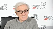Woody Allen still thinks he's the poster boy for #MeToo: 'Not one' actress 'has ever complained about me'