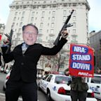 NRA's 'From Our Cold, Dead Hands' Attack On Shutdown Threat Does Not Go Well