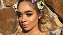 How This Teen Makeup Artist Shut Down the Haters on Her 'High Price'