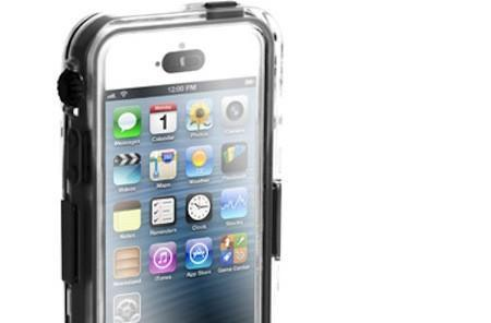 Review: Griffin Survivor + Catalyst waterproof iPhone 5 case
