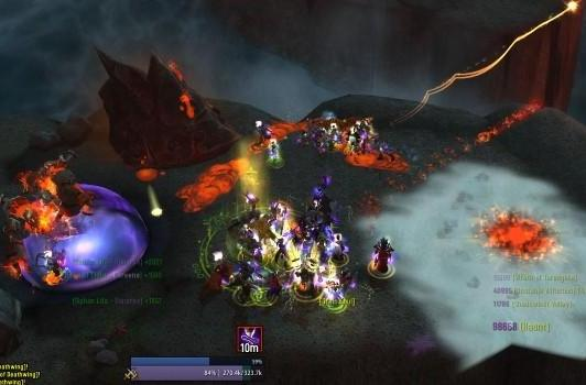 Blood Pact: The importance of heroic Spine