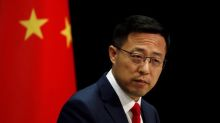 China, U.S. trade attacks after paper refuses to carry envoy's op-ed