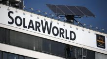 Retten Inder Solarworld?