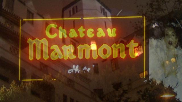 Chateau Marmont's Legendary History