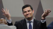 Sentenças de Sergio Moro na Lava Jato foram mais rápidas antes do impeachment de Dilma