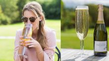 You Can Now Buy A Giant Prosecco Glass That Holds An Entire Bottle Of Fizz