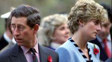 """La llegada de Diana a """"The Crown"""" reabre la herida para William y Harry"""